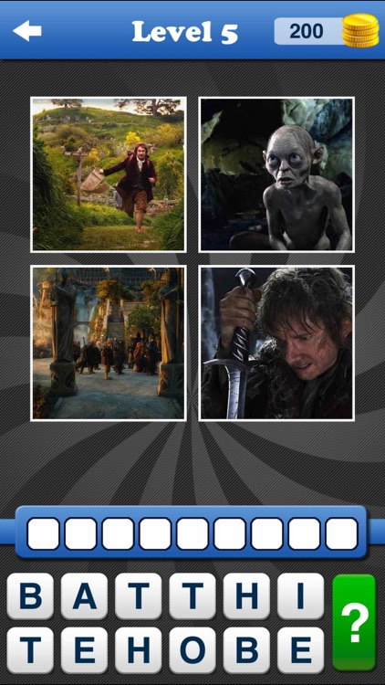 Guess the Movie: Film Pop Quiz screenshot-4