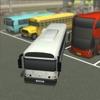 バス駐車王 - iPadアプリ