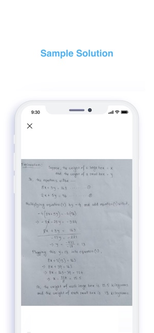 Conects: Math Solver on the App Store