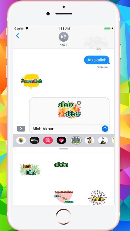 Muslim Everyday Conversation
