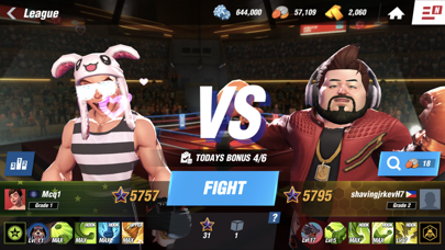 Boxing Star wiki review and how to guide