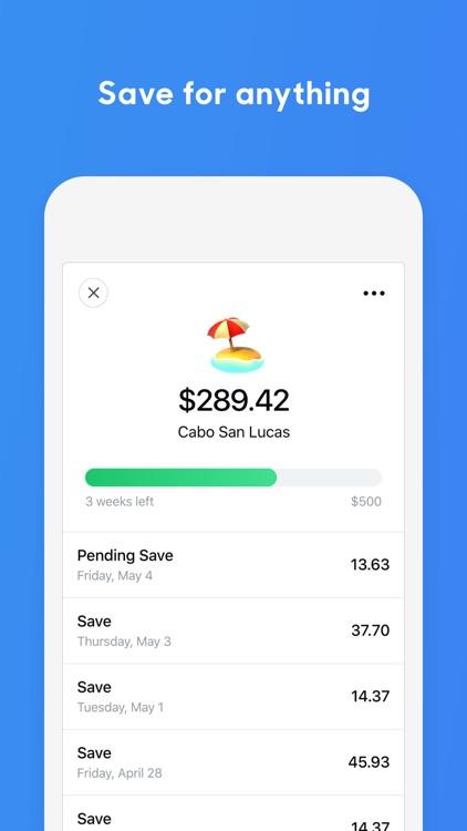 Digit: Save Money Effortlessly screenshot-4