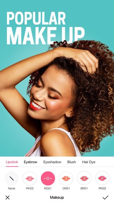 BeautyPlus -Snap, Edit, Filter Screenshot