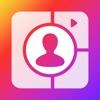 Get Followers' Mix Video Maker