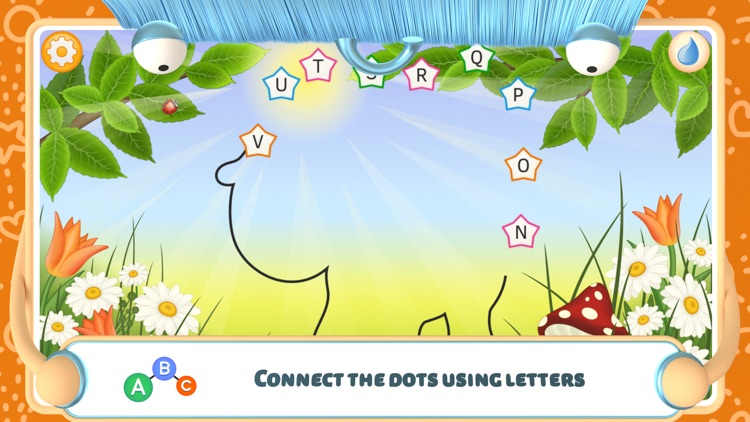 Connect the Dots - Animals + screenshot-3