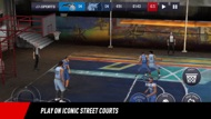 NBA LIVE Mobile Basketball iphone images