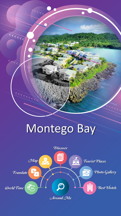 Montego Bay Tourism screenshot 2