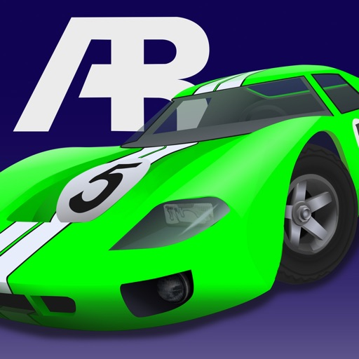 AR Race Car