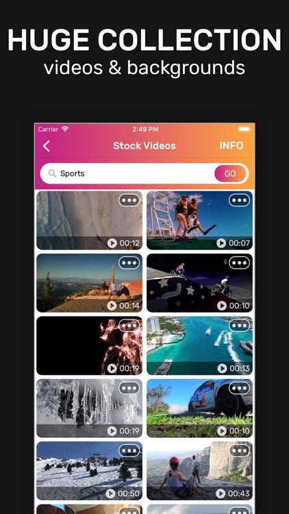 1SStory: Story Maker & Editor screenshot-8