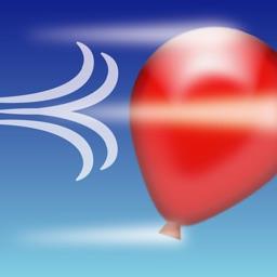 Cross Winds - Pop Balloons