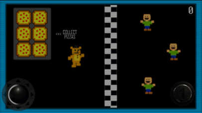 FNaF 6: Pizzeria Simulator screenshot 5