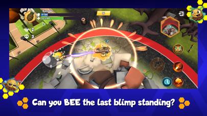 Battle Bees Royaleのおすすめ画像5
