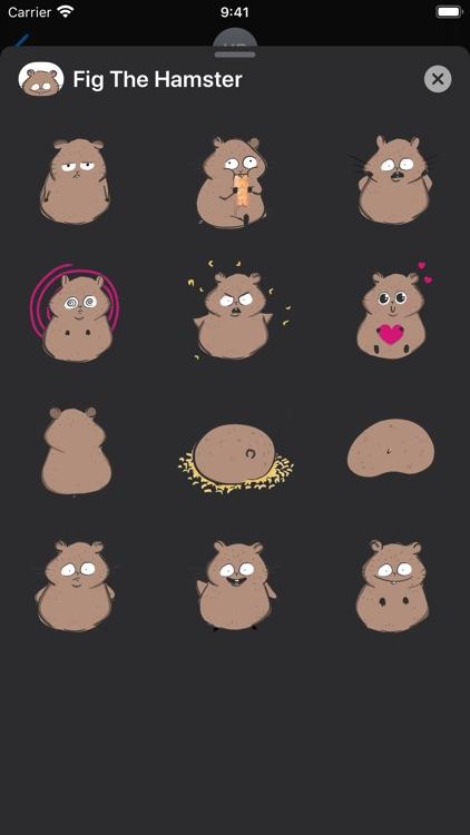 Fig The Hamster screenshot-3