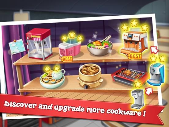 Скачать игру Rising Super Chef 2