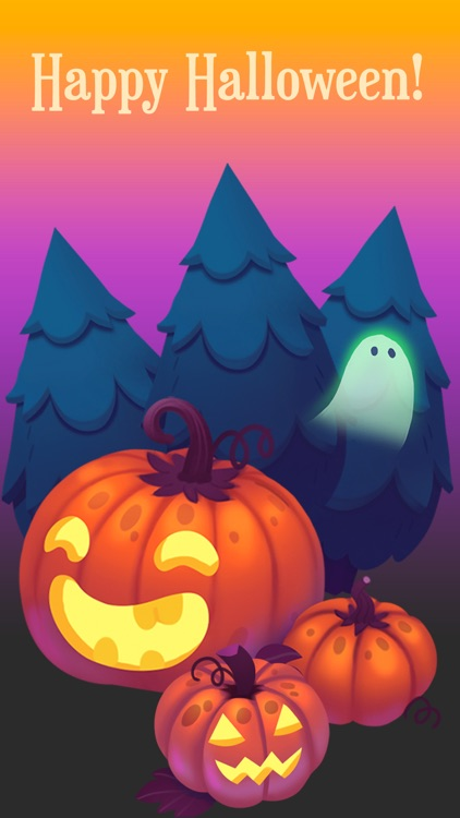 Halloween Funny Stickers