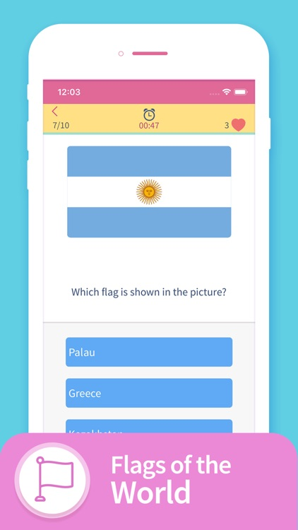 TRIVIA 360: Quiz Game screenshot-4