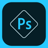 Photoshop Express-フォトエディター