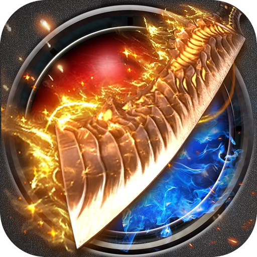 Destroy Monsters-Click Game icon
