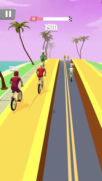 Bike Rushのおすすめ画像2
