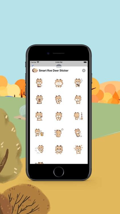 Smart Roe Deer screenshot-3