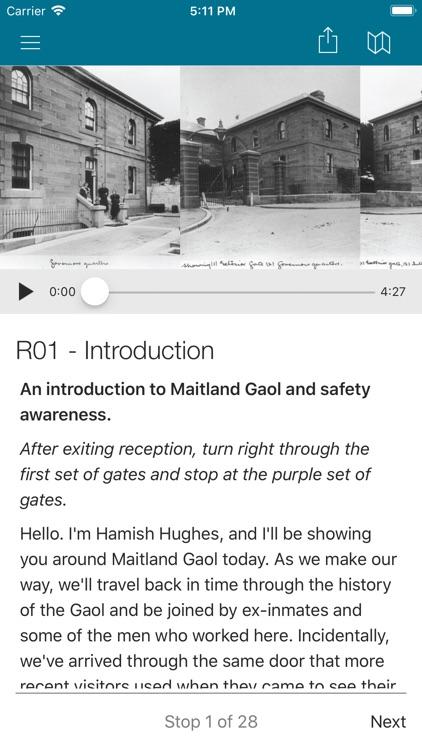 Maitland Gaol screenshot-3