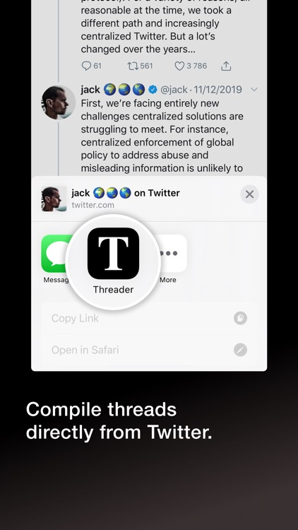 Threader screenshot-1