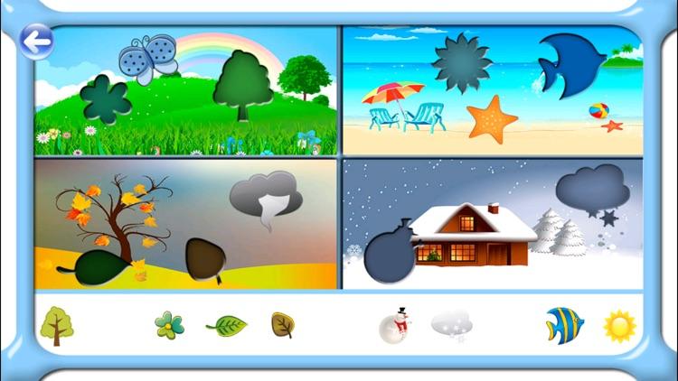 Learning kids games - Toddler screenshot-7