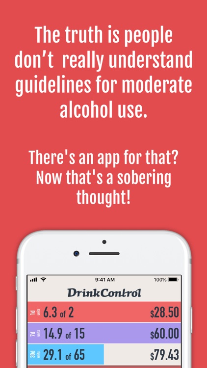 DrinkControl: Alcohol Tracker screenshot-9