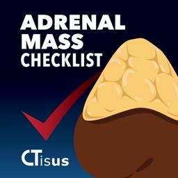 CTisus Adrenal Mass Checklist