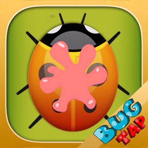 Tap Tap Bugs : Bug Smasher iOS App