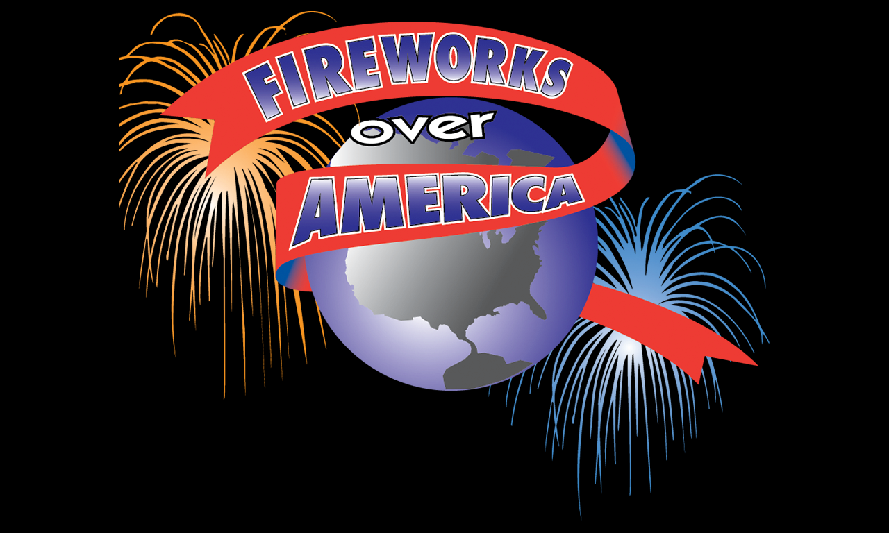 Fireworks Over America TV