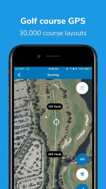 GOLFNOW Book TeeTimes Golf GPS screenshot-4