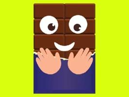 Chocolate Emojis Stickers