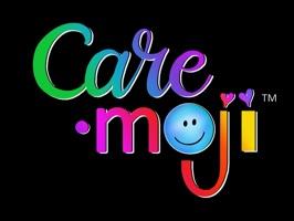 Care-Moji Stickers