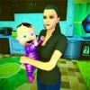 真正的母亲模拟器3D游戏