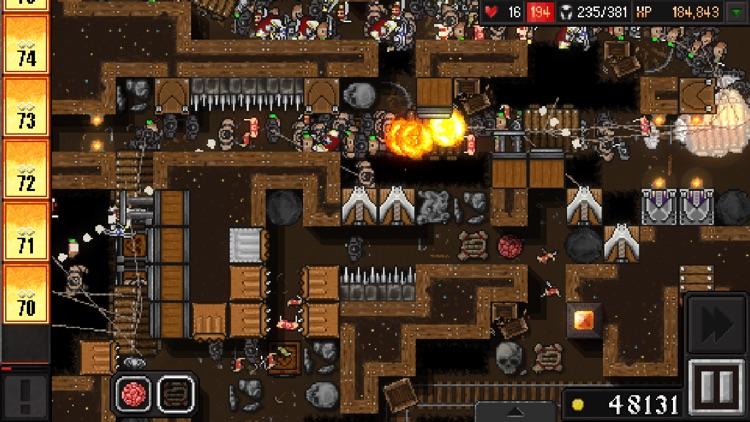 Dungeon Warfare 2 screenshot-4