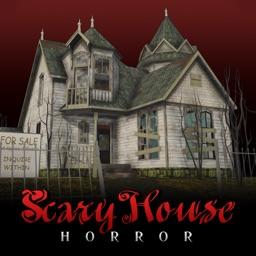 Scary House Horror