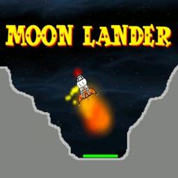 Moon Lander Lunar Lander