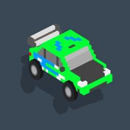 Traffic Splat - Stack Cars