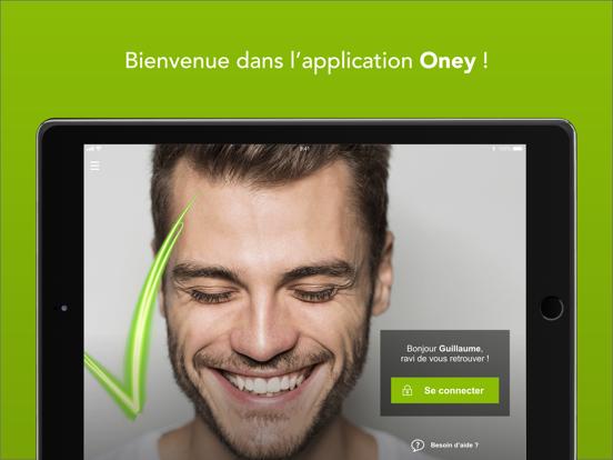 Oney France: suivez vos achats