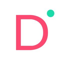 Denim - safe dating app