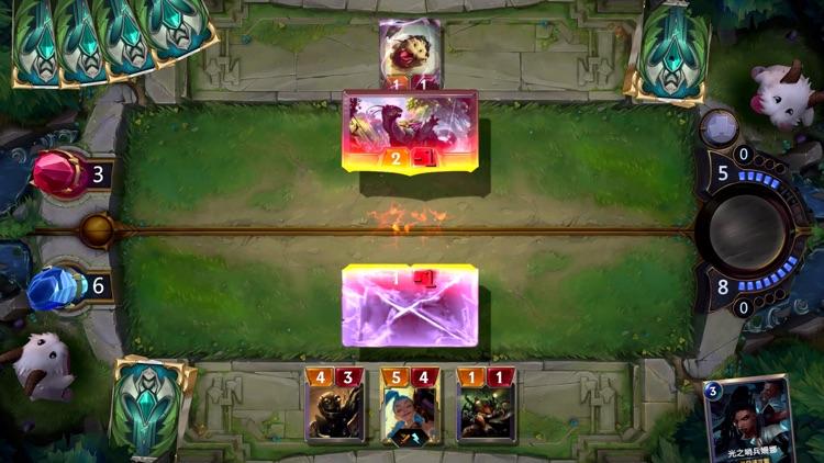 符文大地傳說 | Legends of Runeterra screenshot-4