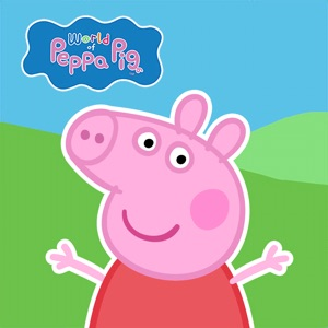 World of Peppa Pig App Reviews, Free Download