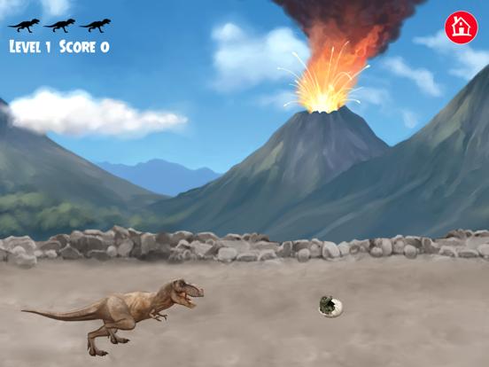 Run Dinosaur - run screenshot 7