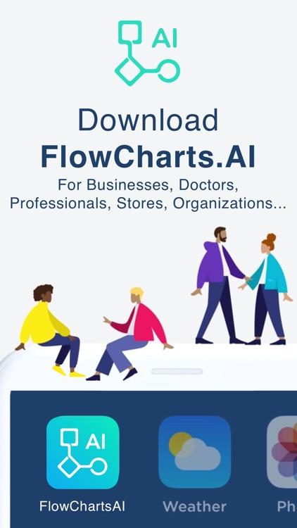 FlowCharts.ai screenshot-5