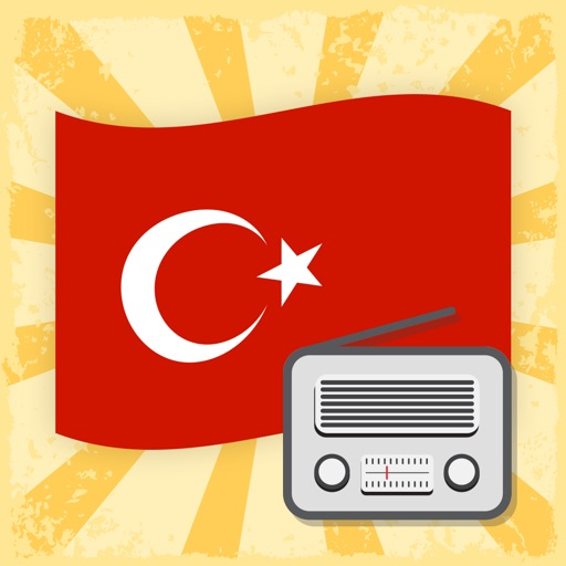 Turkey FM - Radyo & Podcasts