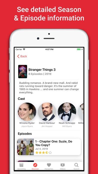 点击获取Original Release for Netflix