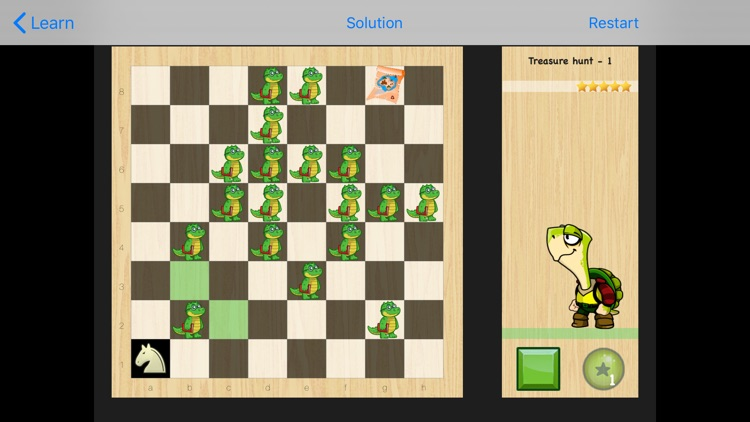 Chess with Danny screenshot-4