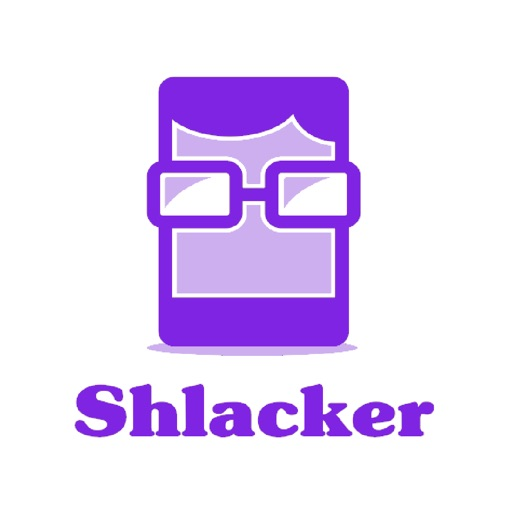 Shlacker: The College App
