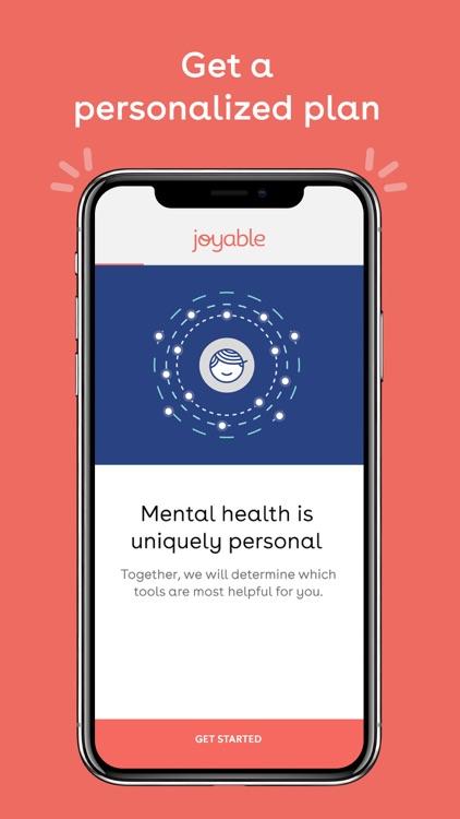 Joyable: An AbleTo Program